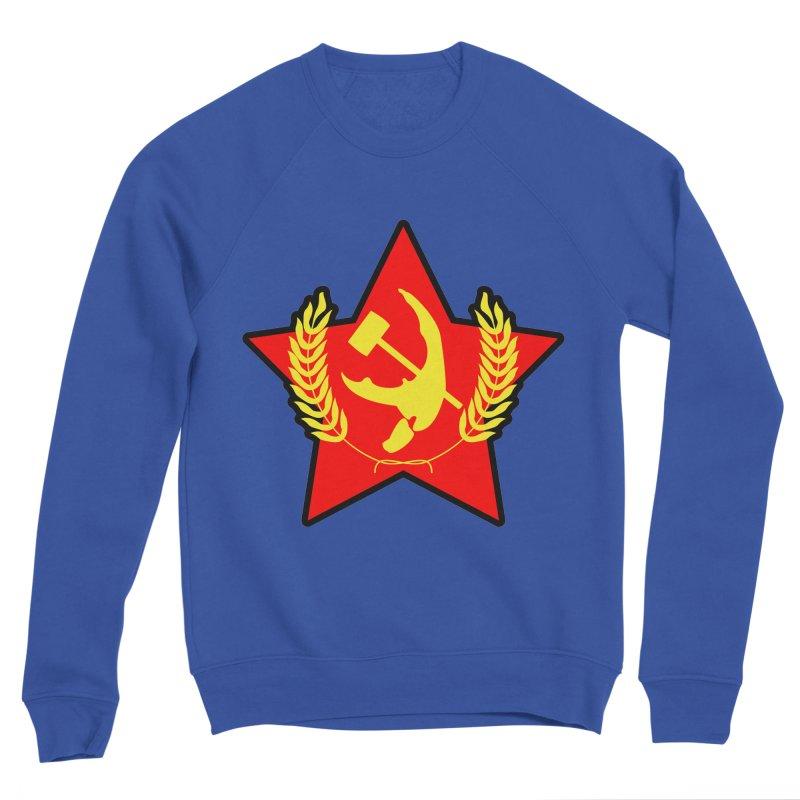Crabunism Men's Sweatshirt by The Agora