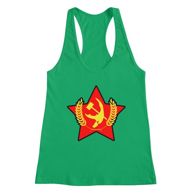 Crabunism Women's Tank by The Agora
