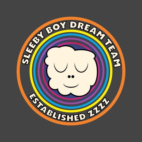 Sleeby-Boy-Dream-Team