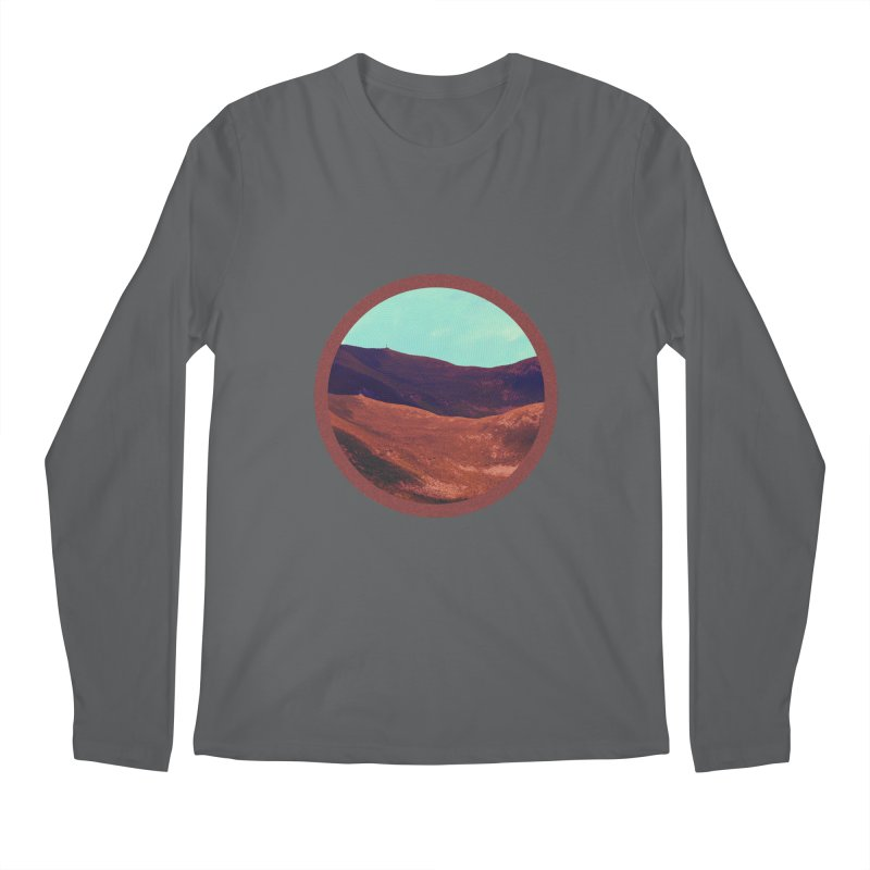 Outpost Men's Longsleeve T-Shirt by The Agora