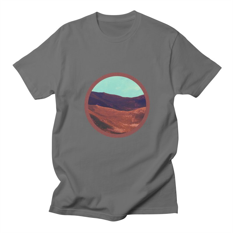 Outpost Men's T-Shirt by The Agora