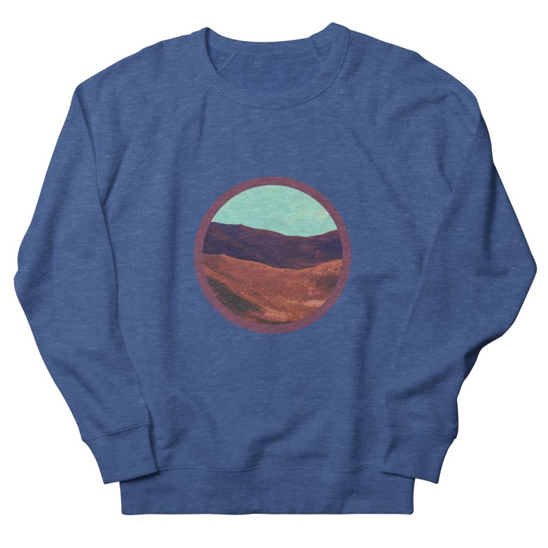 Outpost Men's Sweatshirt by The Agora