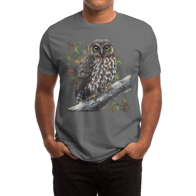 Rūrū Men's T-Shirt by Ajoh's Artist Shop