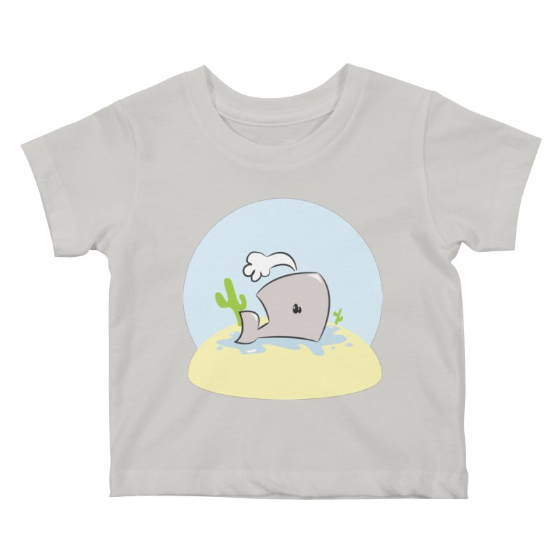 Deserted Whale   by Alaabahattab's Artist Shop