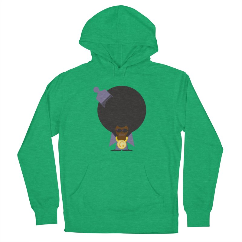 G thang Women's Pullover Hoody by Alaabahattab's Artist Shop