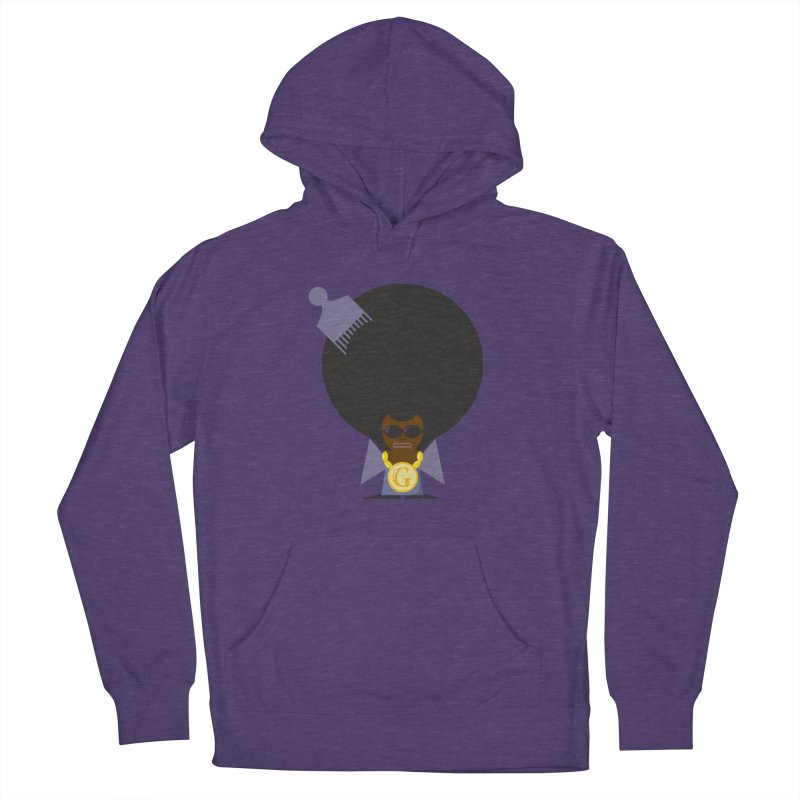 G thang Men's Pullover Hoody by Alaabahattab's Artist Shop
