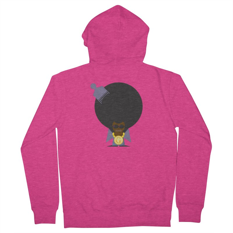 G thang Women's Zip-Up Hoody by Alaabahattab's Artist Shop