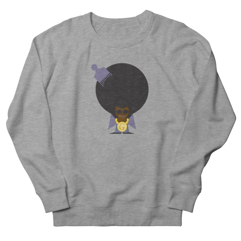 G thang Women's Sweatshirt by Alaabahattab's Artist Shop