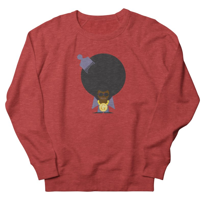 G thang Women's Sweatshirt by Alaabahattab's Artist Shop
