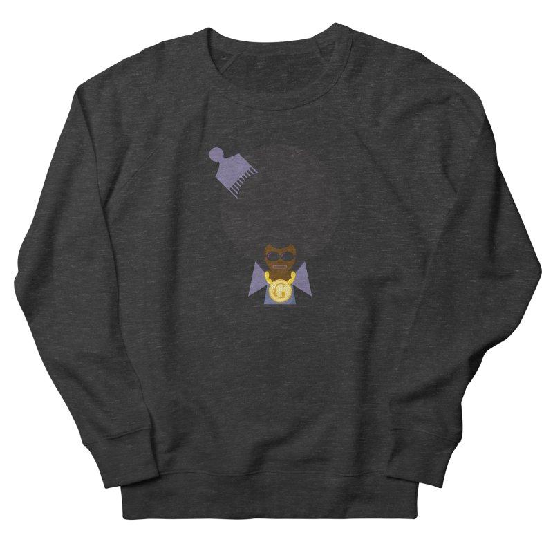 G thang Men's Sweatshirt by Alaabahattab's Artist Shop