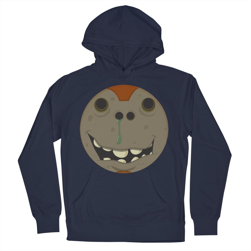 Booger face Men's Pullover Hoody by Alaabahattab's Artist Shop