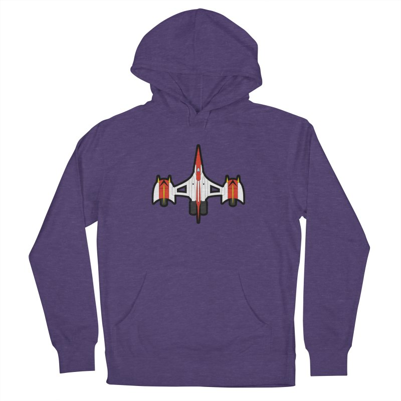UFO KABOTU Men's Pullover Hoody by Alaabahattab's Artist Shop