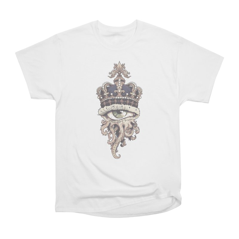 who runs the world? Men's Heavyweight T-Shirt by Alexhovey's Artist Shop