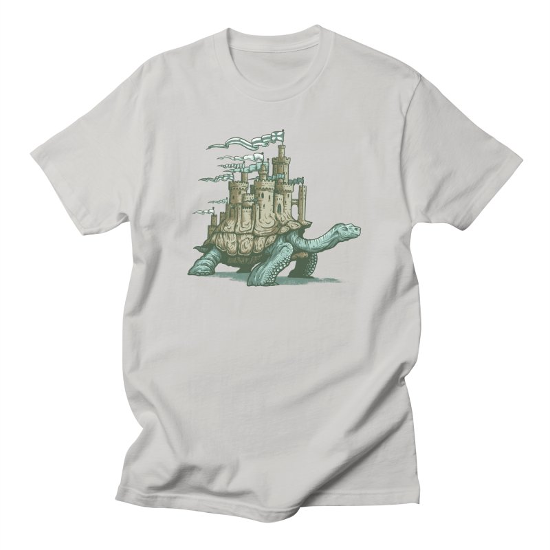 Slow and steady Women's T-Shirt by Alexhovey's Artist Shop