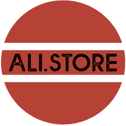 AliStore Logo