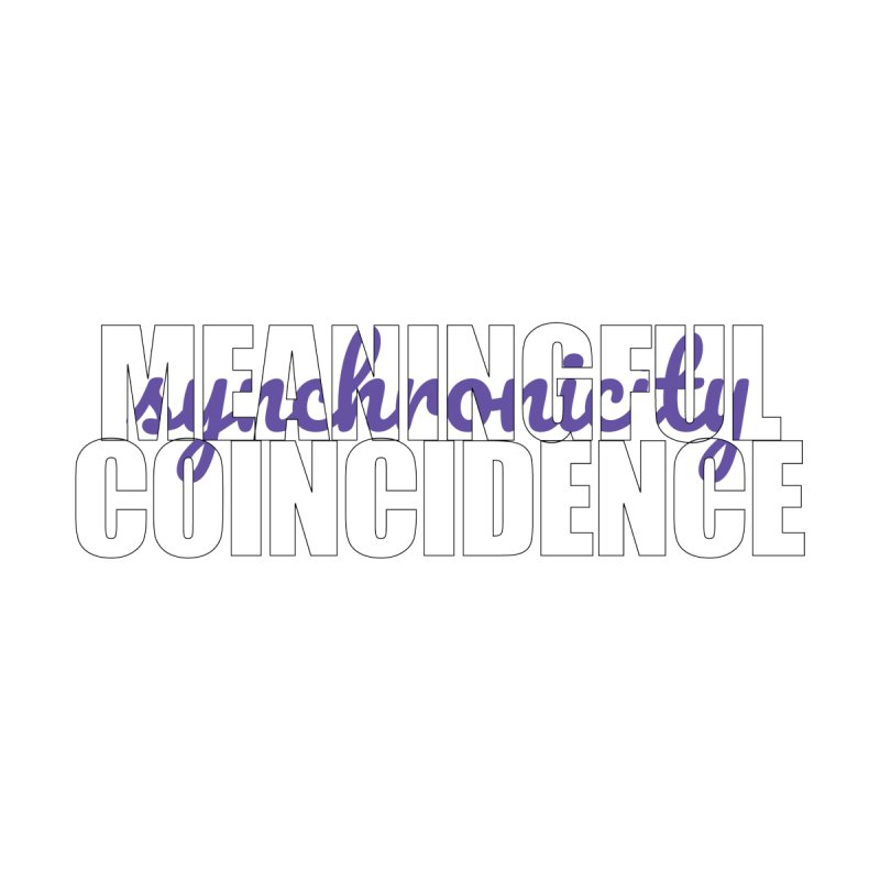 Synchronicity Meaningful Coincidence by Alice Hampton Dickerson