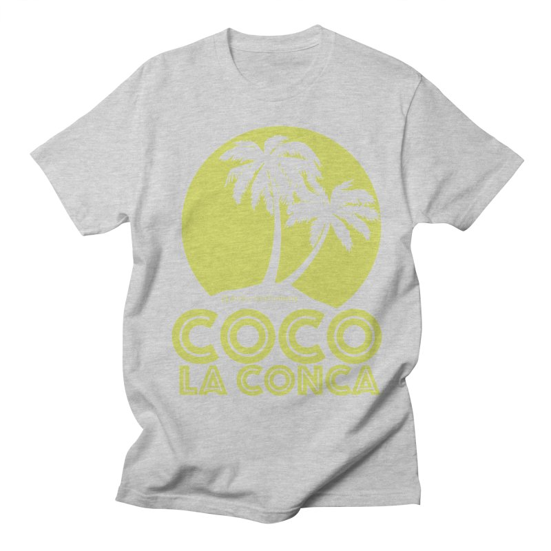 Coco La Conca Women's T-Shirt by Alisultancomedy's Artist Shop