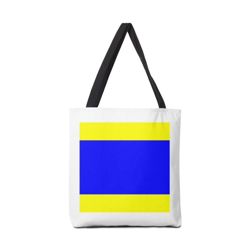 Delta AKA Case of the Mondays  Accessories Bag by Sailor James