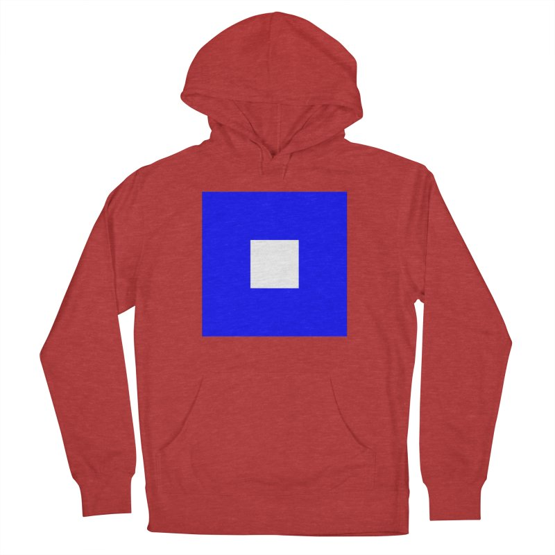 About to Sail Men's French Terry Pullover Hoody by Sailor James