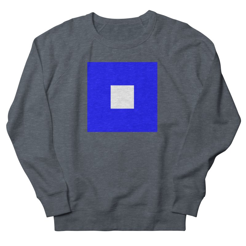 About to Sail Women's French Terry Sweatshirt by Sailor James