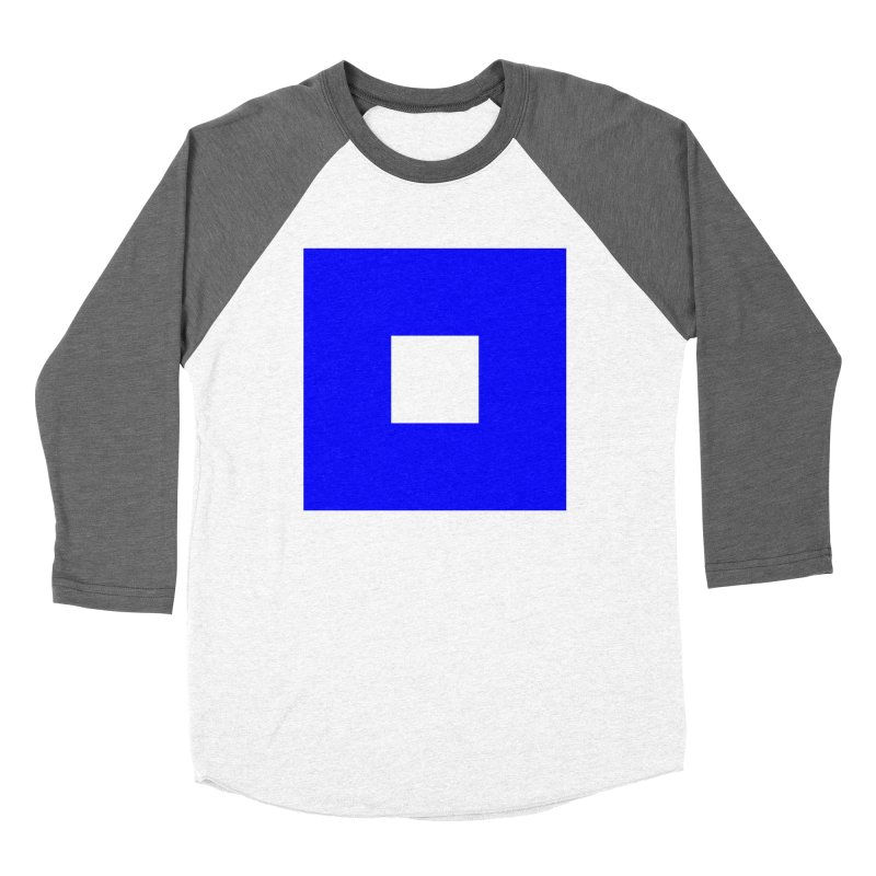 About to Sail Women's Baseball Triblend Longsleeve T-Shirt by Sailor James