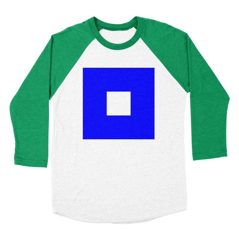 About to Sail Men's Baseball Triblend Longsleeve T-Shirt by Sailor James