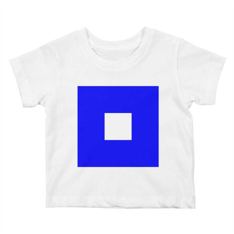 About to Sail Kids Baby T-Shirt by Sailor James