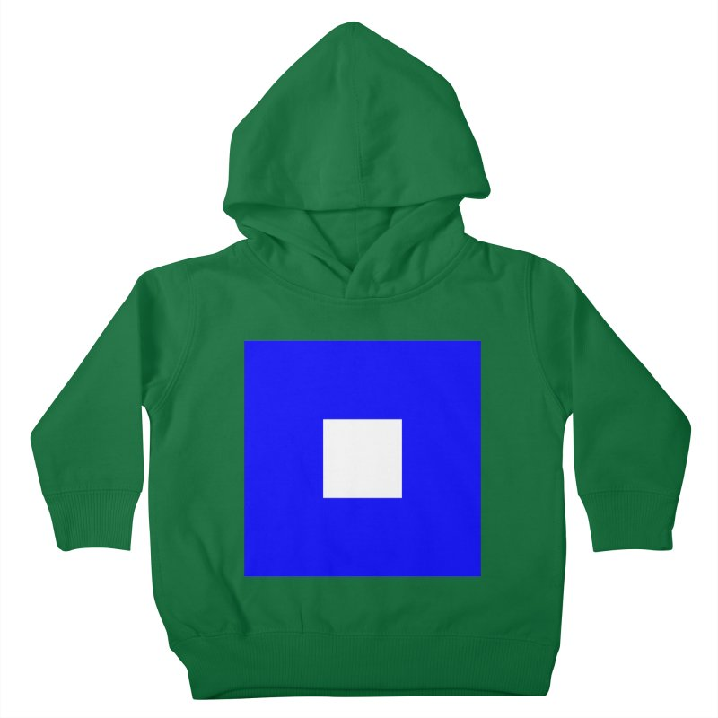 About to Sail Kids Toddler Pullover Hoody by Sailor James