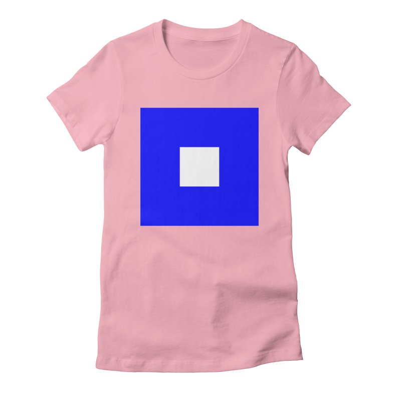 About to Sail Women's T-Shirt by Sailor James