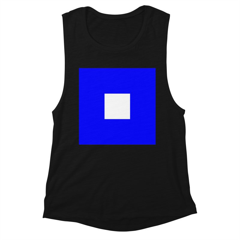 About to Sail Women's Tank by Sailor James