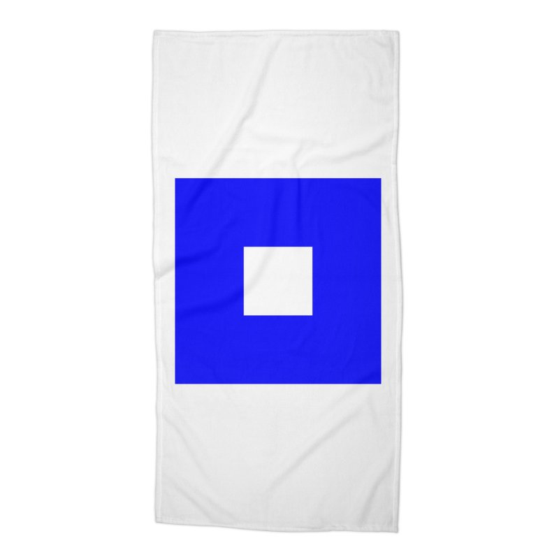 About to Sail Accessories Beach Towel by Sailor James