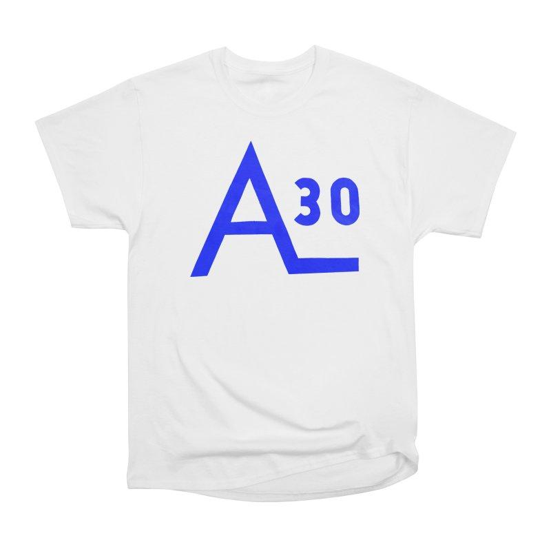 Alberg 30 Men's Heavyweight T-Shirt by Sailor James