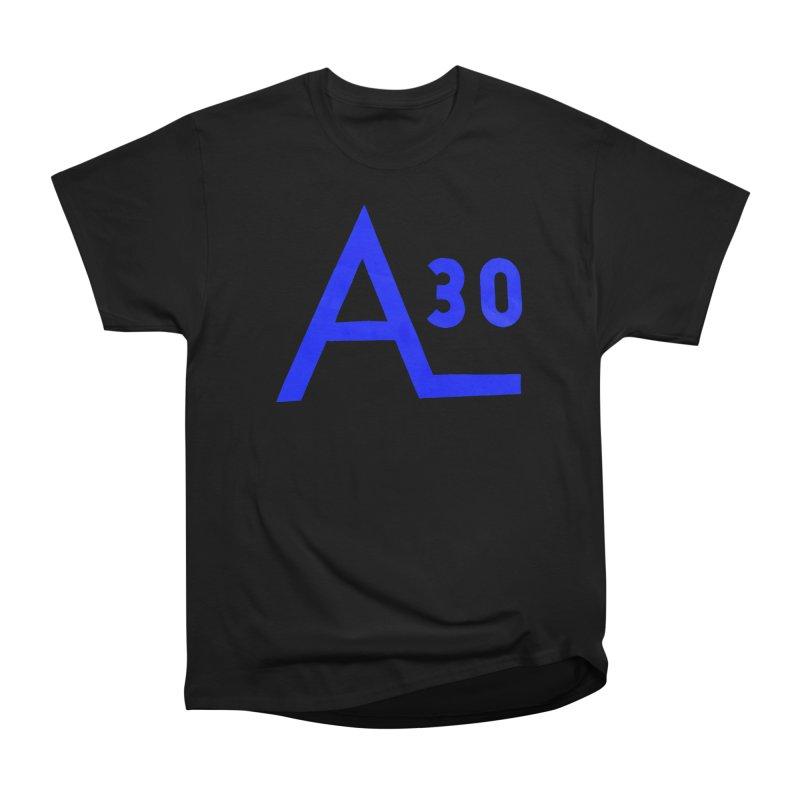 Alberg 30 Women's Heavyweight Unisex T-Shirt by Sailor James