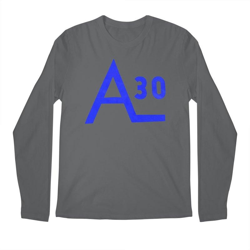 Alberg 30 Men's Regular Longsleeve T-Shirt by Sailor James