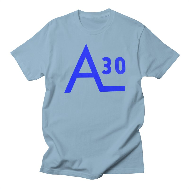 Alberg 30 Women's Regular Unisex T-Shirt by Sailor James