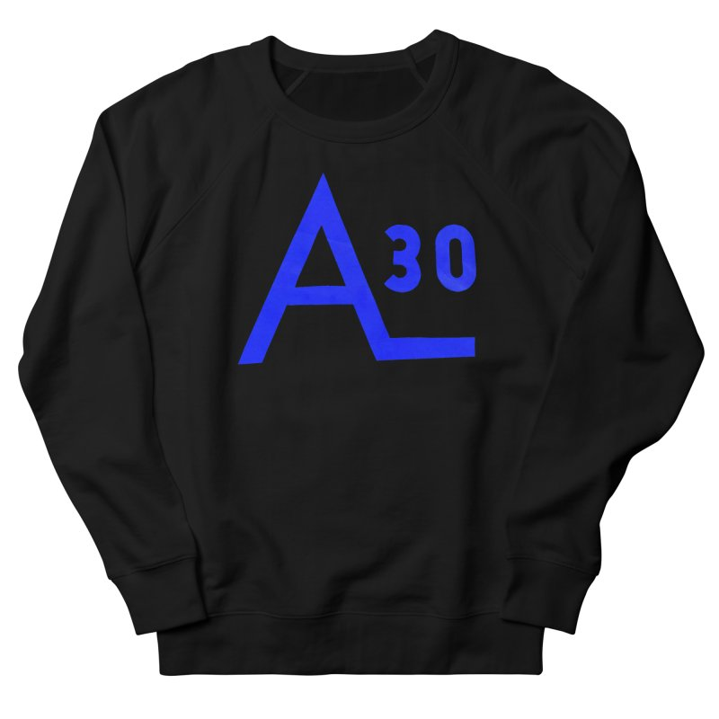 Alberg 30 Men's French Terry Sweatshirt by Sailor James