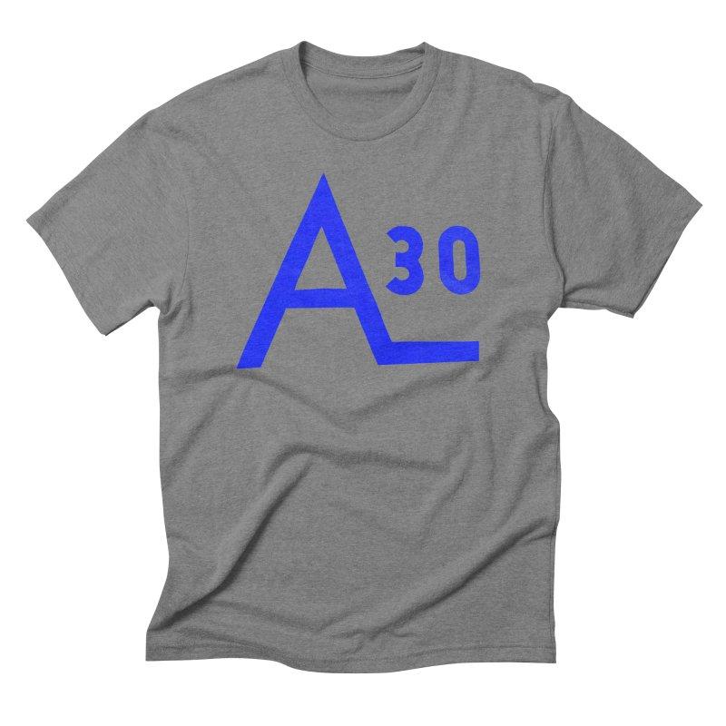 Alberg 30 Men's Triblend T-Shirt by Sailor James