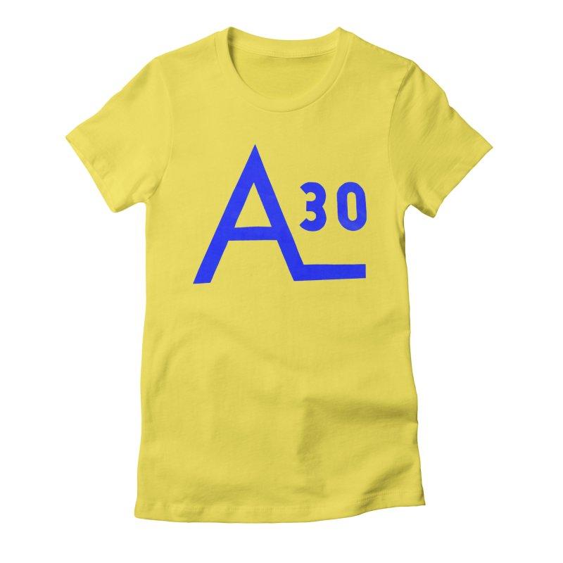Alberg 30 Women's T-Shirt by Sailor James