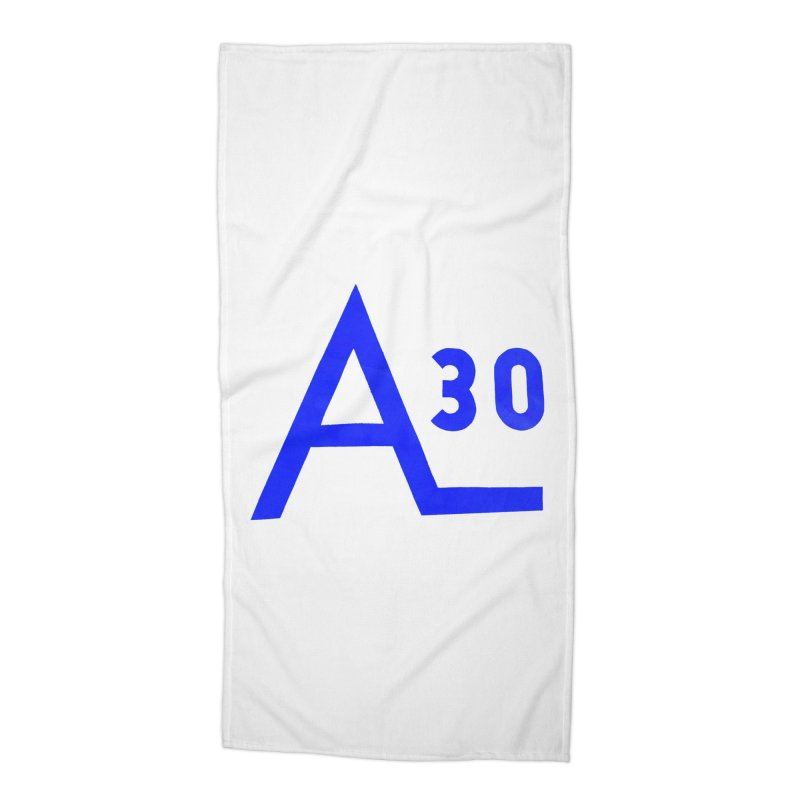 Alberg 30 Accessories Beach Towel by Sailor James