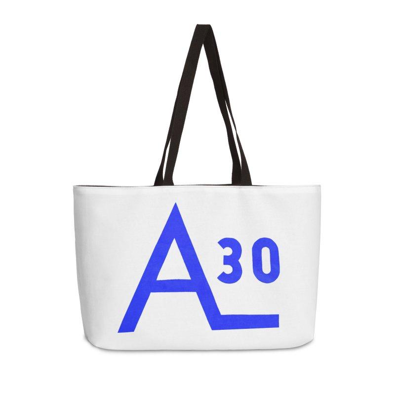 Alberg 30 Accessories Weekender Bag Bag by Sailor James