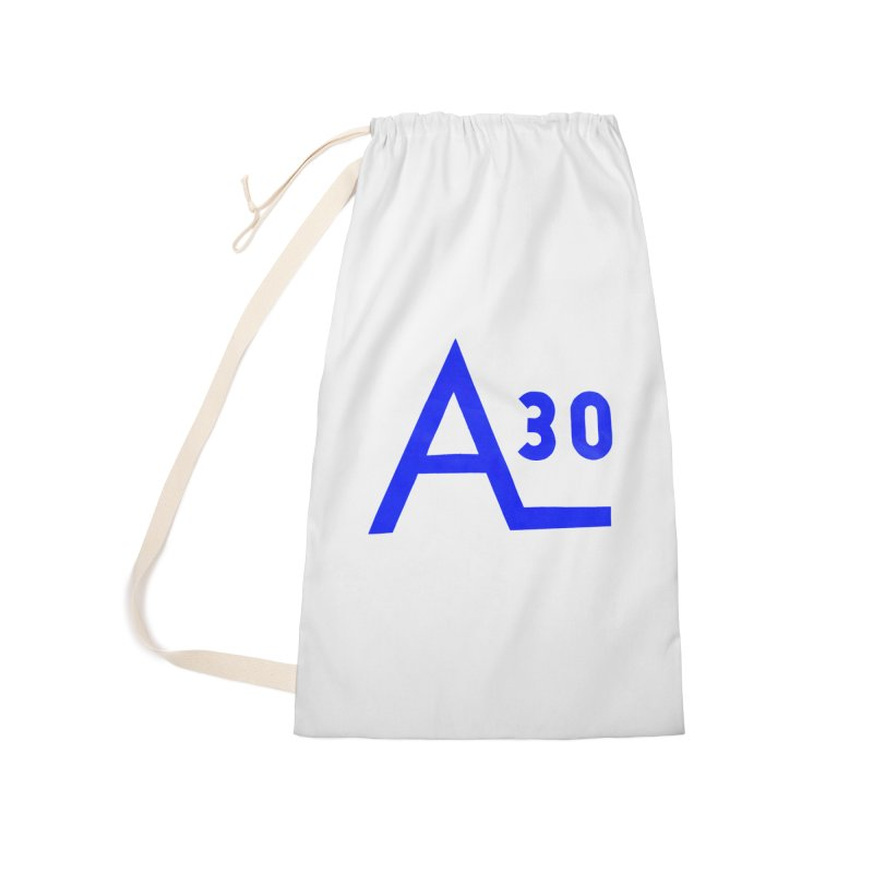 Alberg 30 Accessories Laundry Bag Bag by Sailor James