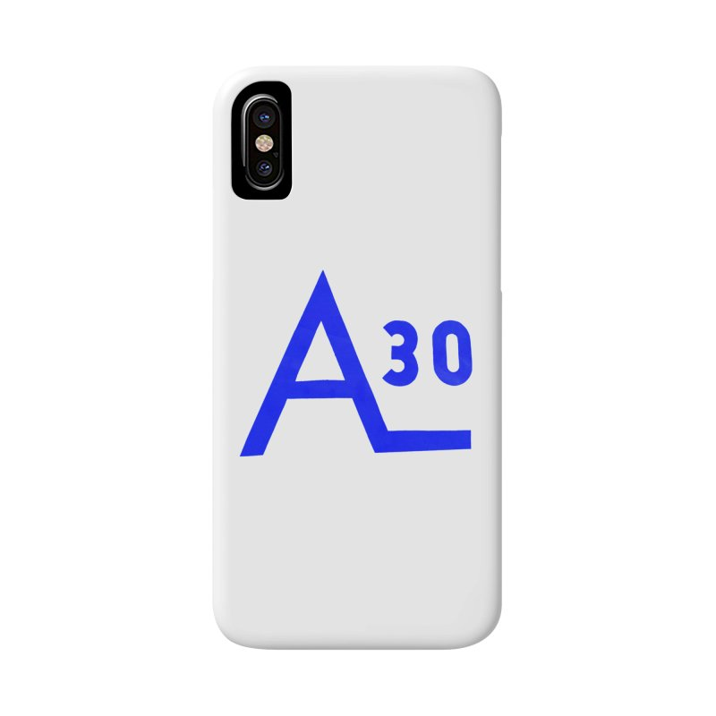 Alberg 30 Accessories Phone Case by Sailor James