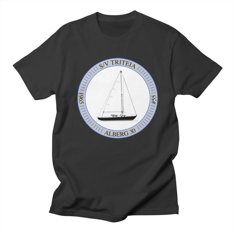 SV Triteia Men's Regular T-Shirt by Sailor James