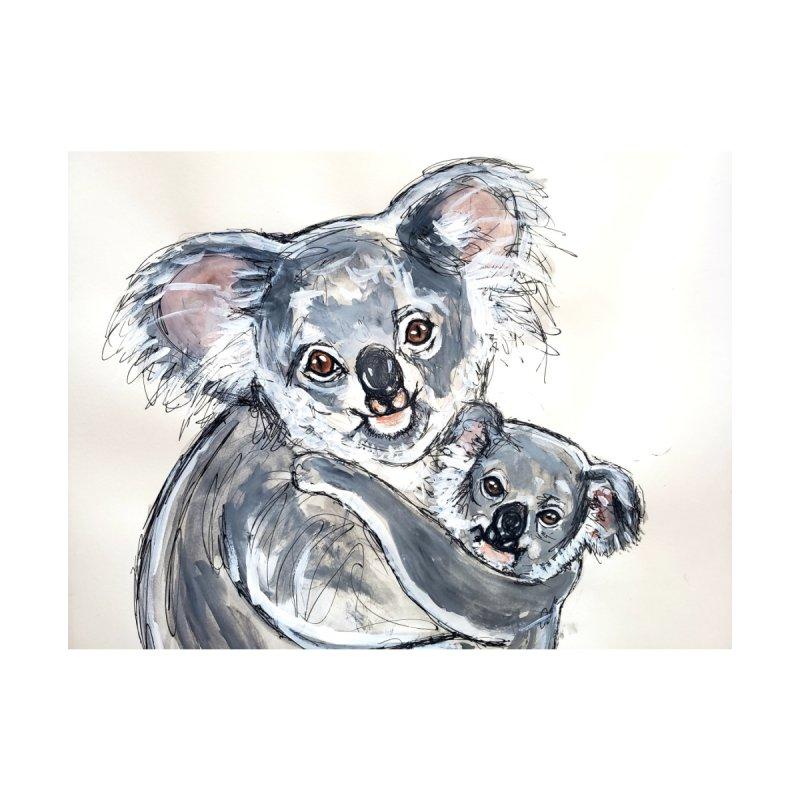Koala by AlmaT's Artist Shop