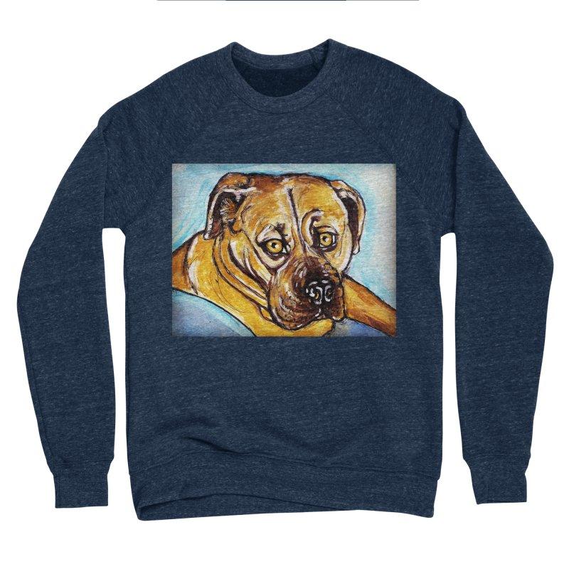 Roxi Women's Sponge Fleece Sweatshirt by AlmaT's Artist Shop