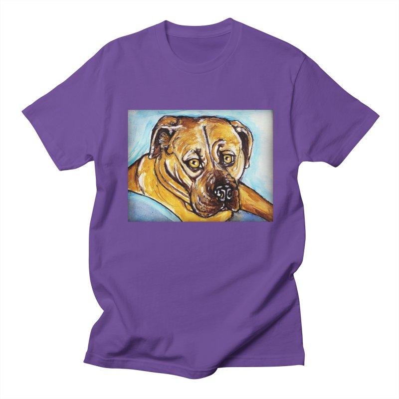 Roxi Women's Regular Unisex T-Shirt by AlmaT's Artist Shop
