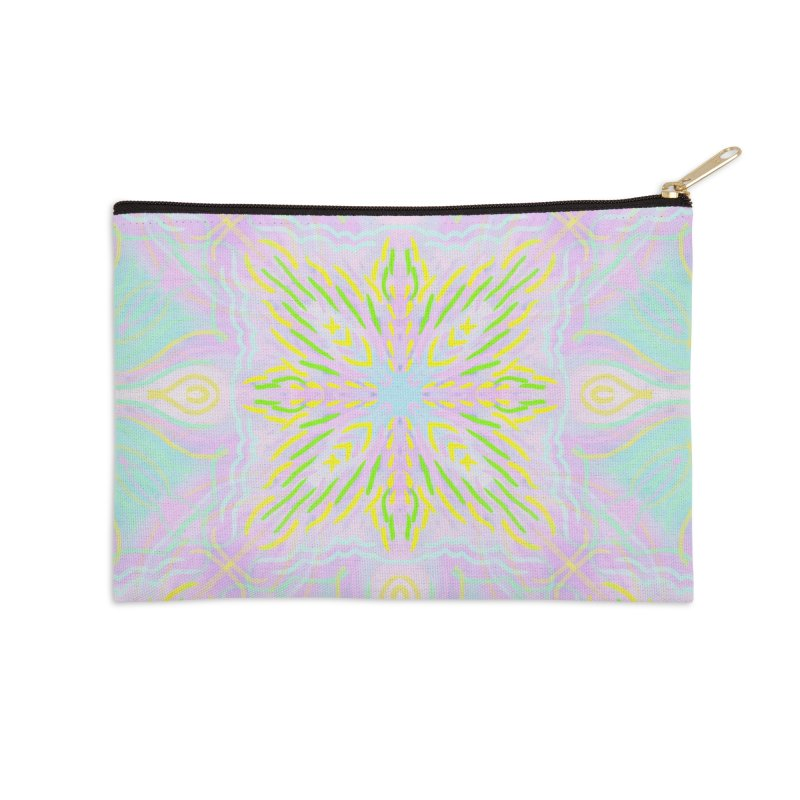 Marrokkoko Accessories Zip Pouch by Alvestegui's Artist Shop