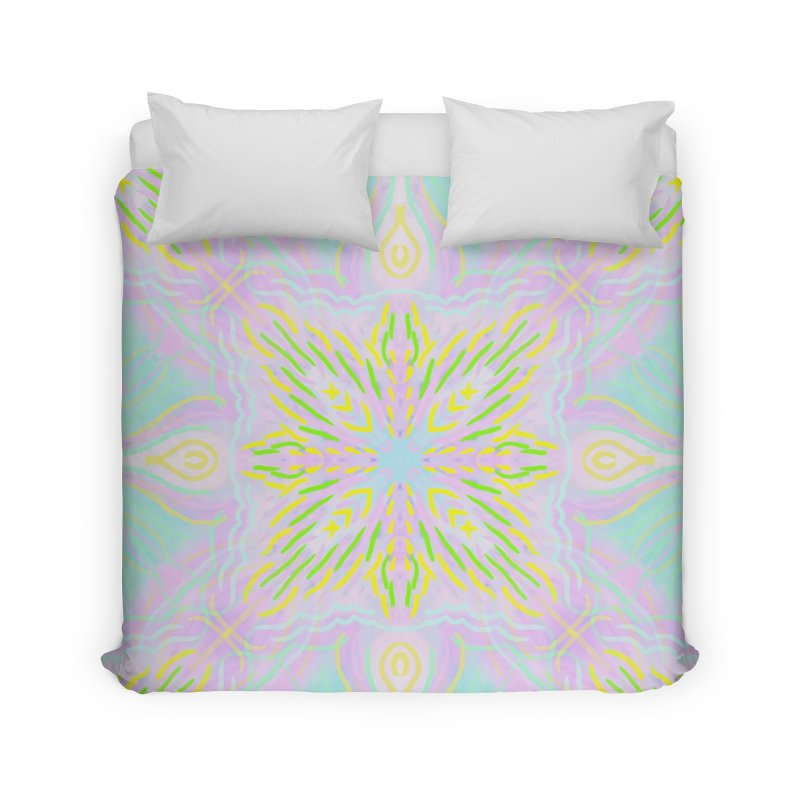 Marrokkoko Home Duvet by Alvestegui's Artist Shop