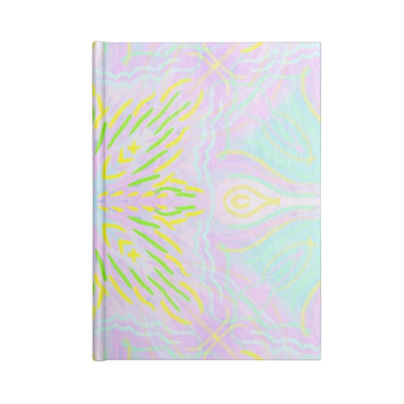 Marrokkoko Accessories Notebook by Alvestegui's Artist Shop