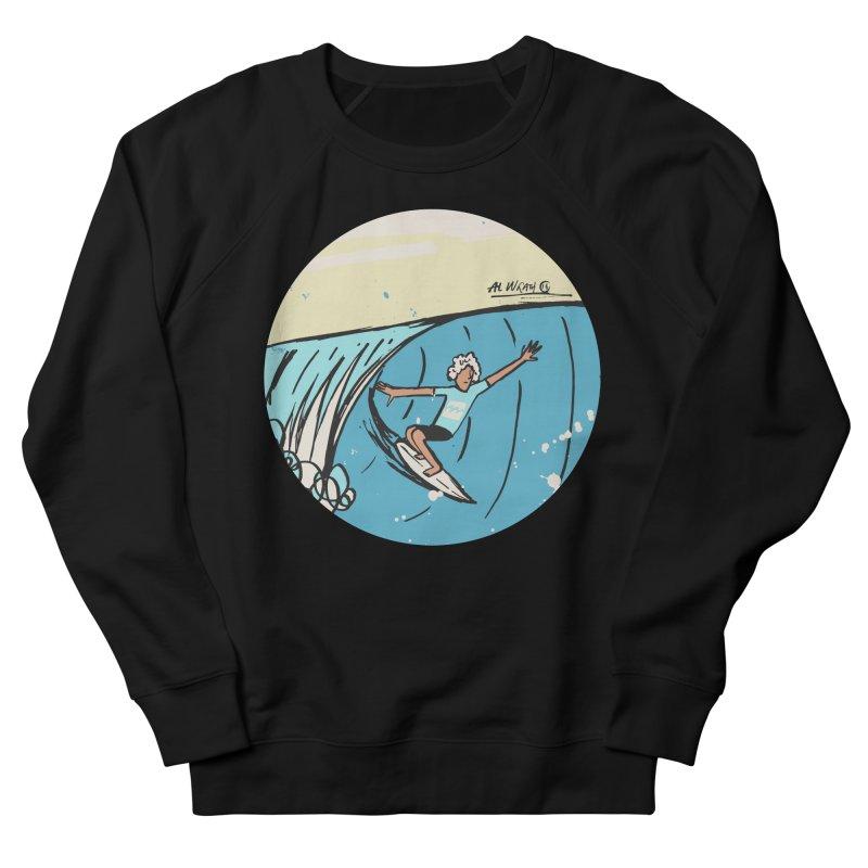 JJF Billabong Pro Tahiti Men's Sweatshirt by Alwrath's Artist Shop